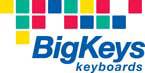 Greystone Digital BigKeys Logo
