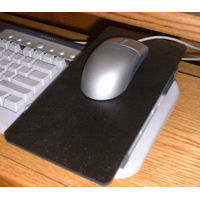Universal Optical Mouse Bridge