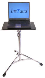 InsTand SuperStand Laptop Stand from Carliss Industries