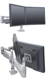 Duopod LCD Dual Monitor Mount