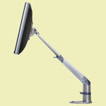 EVO LCD 'Modern' Arm