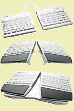 Kinesis Freestyle Mac Keyboard