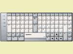 TypeMatrix USB EZ Reach Keyboard