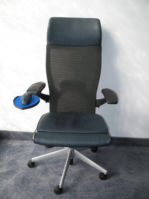 Ergonomic Office Chair Dimensions